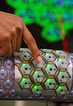 CellulARSkin: Künstliche Haut für Roboter