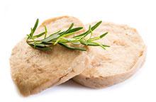 Seitan: Das Weizenfleisch