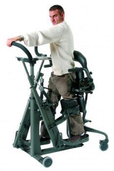 Moderne Stehgeräte erhalten nicht nur einen bestimmten körperlichen Zustand, sondern können auch Entwicklungen ermöglichen, die zu einer höheren Lebensqualität führen.