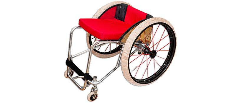Bild Wheelchair-Socks-and-Slippers Copyright Reha Design, 2015 Mit freundlicher Genehmigung von Gene Emmer