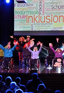 Bild Wheelchairica-2 Copyright Julia Heil, 2015 Mit freundlicher Genehmigung Julia Heil