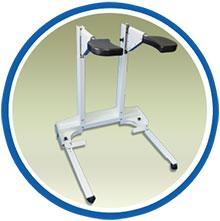 PantsUpEasy-wheelchair-freestanding