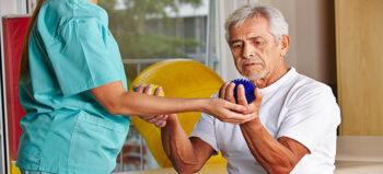 Physiotherapie – Größtmögliche Selbstständigkeit
