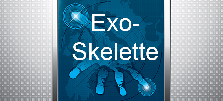 Über Funktion und Nutzen von Exoskeletten für Menschen mit Querschnittlähmung