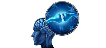 Verringertes Nervengewebe nach Eintritt der Querschnittlähmung