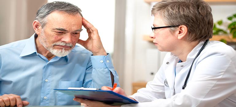 Sieben Tipps für das nächste Arztgespräch