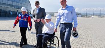 Fotowettbewerb für Menschen mit Behinderungen
