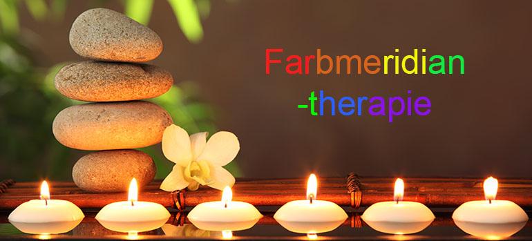 Farbmeridiantherapie bei Querschnittlähmung