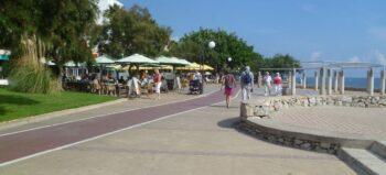 """Cala Millor: Die """"beste Bucht"""" für Rollifahrer auf Mallorca"""