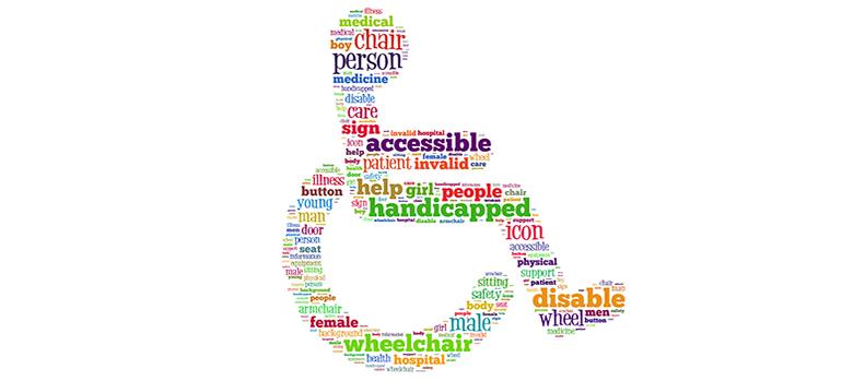 3. Dezember: Internationaler Tag der Menschen mit Behinderung
