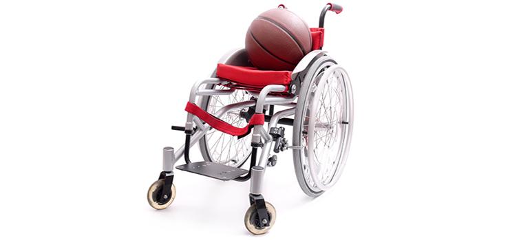 SPOCAP – Sportförderung für Menschen mit Handicap