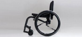 Acrobat Soft Wheel – Rollstuhlrad mit stoßdämpfender Federung