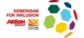 Bundesliga-Stiftung und Aktion Mensch wollen gemeinsam Inklusion im Sport fördern