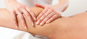 Was tun bei geschwollenen Beinen? – Ödemtherapie bei Querschnittlähmung