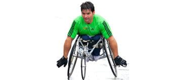 Die Triathlon Chroniken III – Flügel für Rollstuhlfahrer