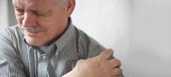 Schulterproblematik bei Querschnittlähmung