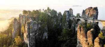 Barrierefreies Elbsandsteingebirge