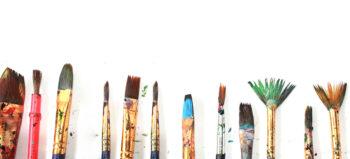 Kunst als Mittel der Verarbeitung