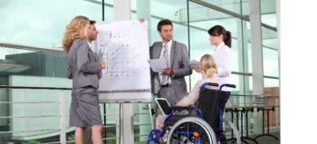 Mehr Service für schwerbehinderte Akademiker