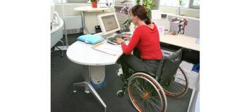 Checkliste: Barrierefreiheit im Arbeitsleben