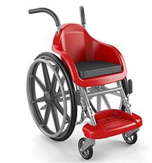 Bild WOHRed copyright Wheelchairs of Hope, 2014 Mit Genehmigung von Pablo Kaplan