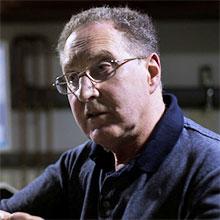 Professor Geoff Raisman, UCL