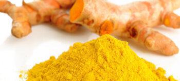 Kurkuma – Gelbwurz für die Darmgesundheit