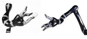 Roboter-Greifarm Jaco für Tetraplegiker