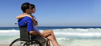 Urlaub im Rollstuhl – Wohin soll die Reise gehen?