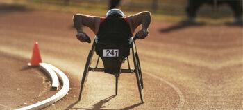 Die Triathlon Chroniken II – Der Rennrollstuhl aus der Hölle