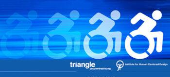 Ein Zeichen in Bewegung – Das dynamische Rollstuhl-Icon
