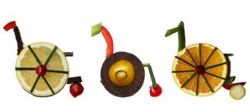 Ernährung und Energiebedarf bei Querschnittlähmung