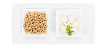 Pflanzliches Eiweiß: Keine Angst vor Tofu und Co.