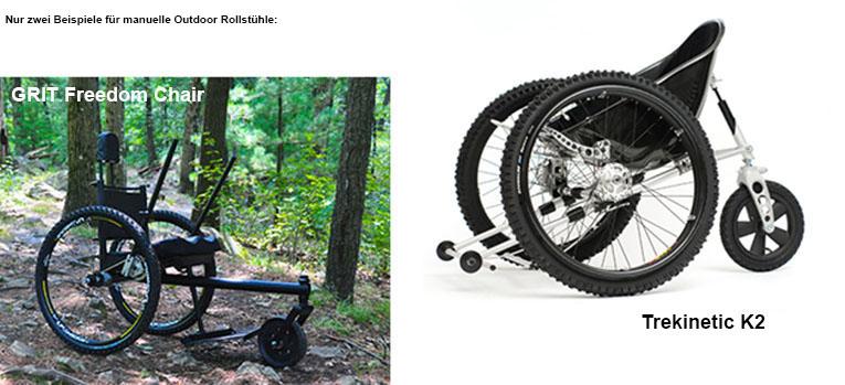 GRIT-Freedom-Chair- Copyright gritfreedomchair.com, 2015 Mit freundlicher Genehmigung von Tish Scolnik und All-Terrain-Wheelchair-trekinetic-k2, 2015 Download http://www.trekinetic.com/k2.php