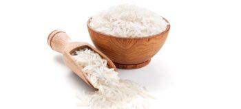 Kalorienarmer Reis durch neue Kochmethode