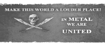 In Metal we are United… Konzerte-Guide für Rollstuhlfahrer
