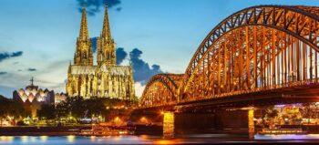 Barrierefrei erleben: Köln
