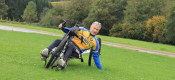 Stefan Lange über Sport und Gesundheit bei Querschnittlähmung