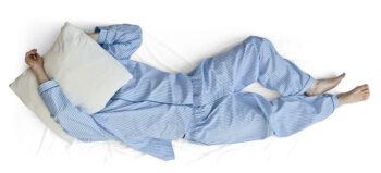 Studie zur Schlafproblematik und Schlaganfallrisiko bei Querschnittlähmung