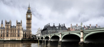 Barrierefrei unterwegs in London