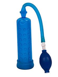 Vakuumerektionspumpe (Penispumpe)