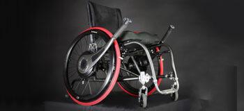 Hebelbasierte Antriebssysteme für den Rollstuhl