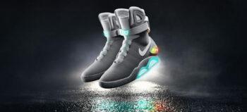 Selbstschnürende Schuhe – Die Zukunft hat begonnen