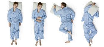 Alternative Methoden für einen besseren Schlaf
