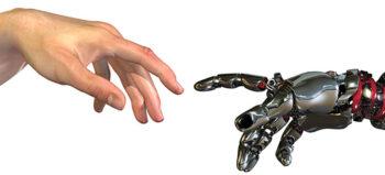 Hand-Exoskelett für Tetraplegiker