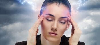 Querschnittlähmung erhöht Migränerisiko