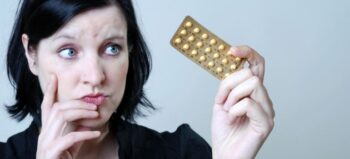 Verhütung und Thromboserisiko bei querschnittgelähmten Frauen