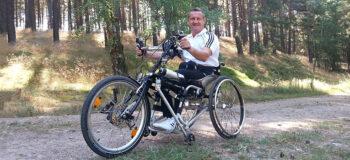 Handbikes: Varianten von Hybrid bis Extrem