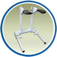 PantsUpEasy-wheelchair-freestanding