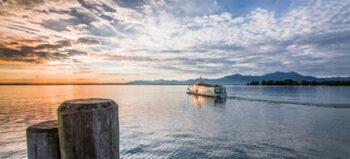 Barrierefreier Urlaub an oberbayerischen Seen